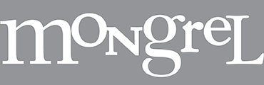 Mongrel Media Logo